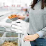 Jednoduchá práca v potravinárskom priemysle